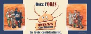 odas poster